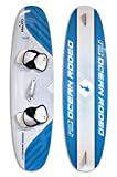 Ocean Rodeo Sports 2018 Mako Kiteboard, 165 x 44cm