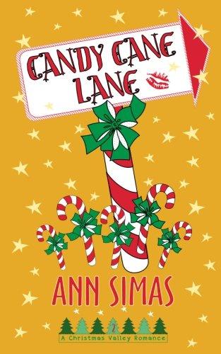 Candy Cane Lane: A Christmas Valley Romance (Book ()