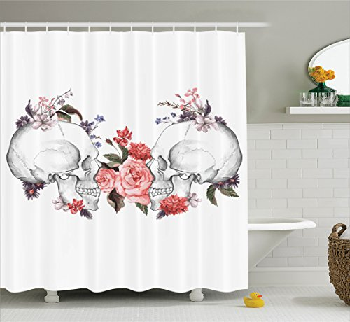 Ambesonne Collection Tradition Illustration Polyester