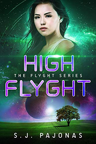 High Flyght (The Flyght Series Book 3)