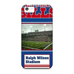 Faddish Phone Buffalo Bills Case For Iphone 5c / Perfect Case Cover