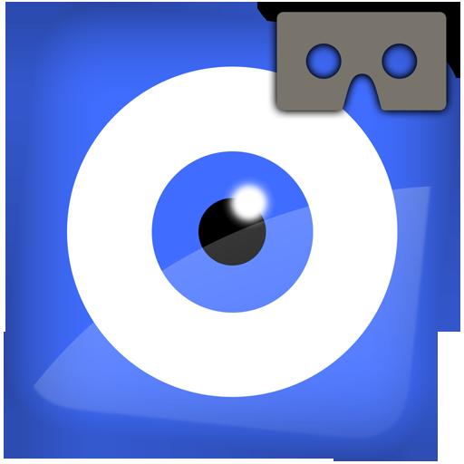 Roman Pusnik VR Eye Exercise product image