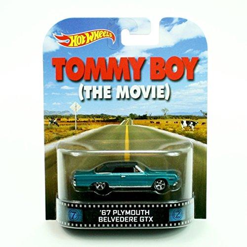 '67 Plymouth Belvedere GTX Tommy Boy
