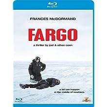 Fargo Blu-ray (2009)
