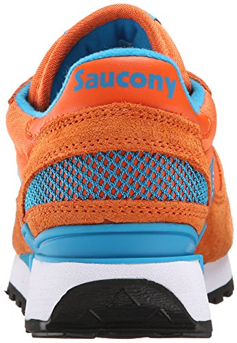 Sneakers Donna Saucony Shadow Original - Orange (40½ Eu)