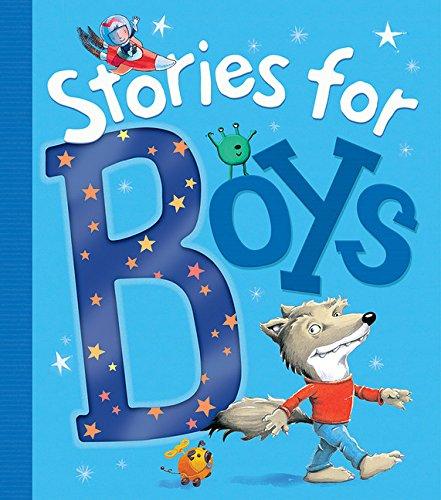 Download Stories for Boys pdf epub