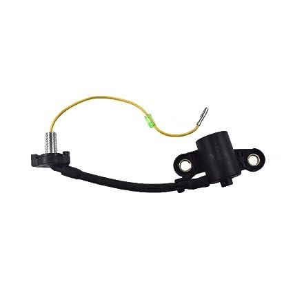 Amazon.com: jrl aceite bajo nuevo Sensor interruptor de ...