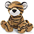 Gund Animal Chatter Jungle Plush - Tiger