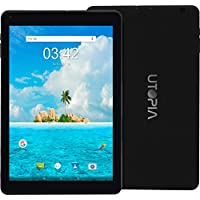 Utopia Home 10.1-Inch Android 7.0 Tablet - 2GB RAM - 5MP...