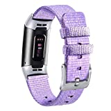 Silicone Watch Bands - Quick Release - Choose Color - Metal Head Nylon Replacement Strap Wrist Strap