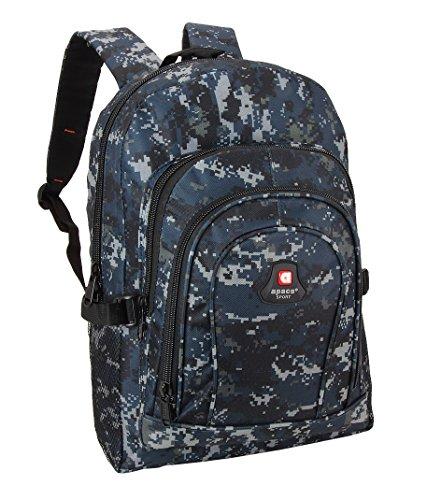 Camouflage Man Bag - 9
