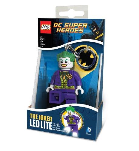 LEGO-Lights-Juego-de-construccin-LEGO-Super-Heroes-Recreation-IQLGL-KE30-importado