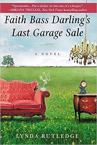 Admirable Buy Faith Bass Darlings Last Garage Sale Book Online At Low Machost Co Dining Chair Design Ideas Machostcouk