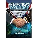 Antarctica's Hidden History: Corporate Foundations of Secret Space Programs