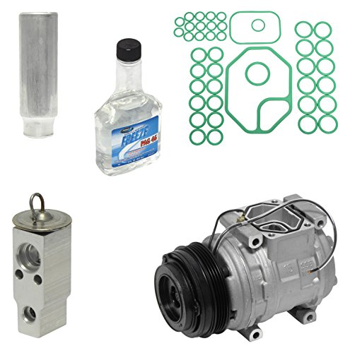 Universal Air Conditioner KT 1125 A/C Compressor and Component Kit