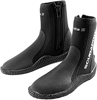 SCUBAPRO Delta Boot 6,5 mm