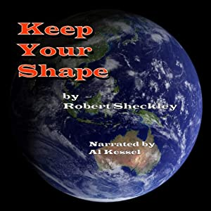 Keep Your Shape Audiobook