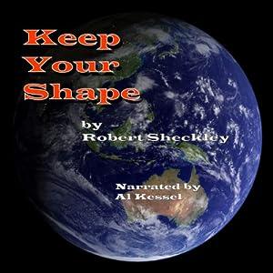 Keep Your Shape Audiobook
