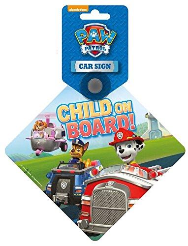Child on Board (Enfant à bord) - Autocollant de voiture. Alligator