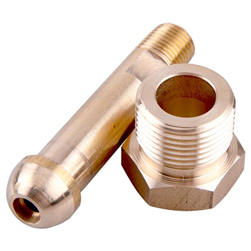 Highest Rated Regulator Inlet Nuts