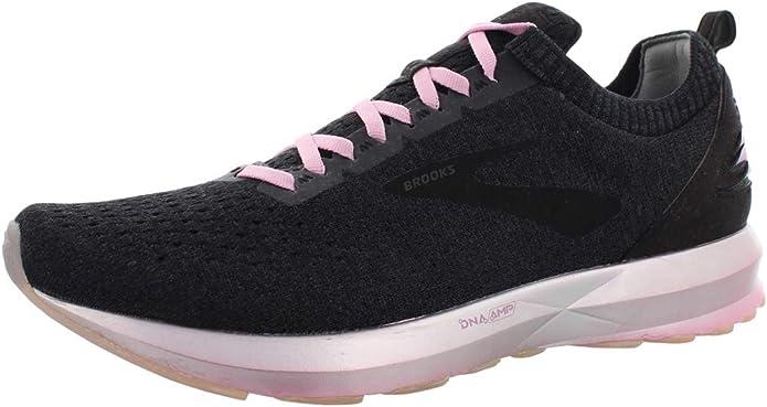 Brooks Levitate Sneakers Damen Schwarz