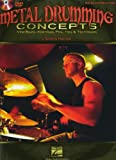 Metal Drumming Concepts, Andy Herrick, 1458402738