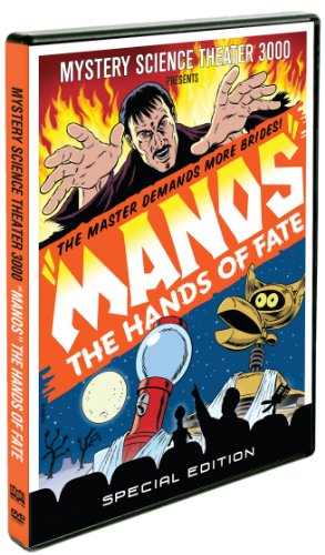 Mystery Science Theater 3000 Manos product image