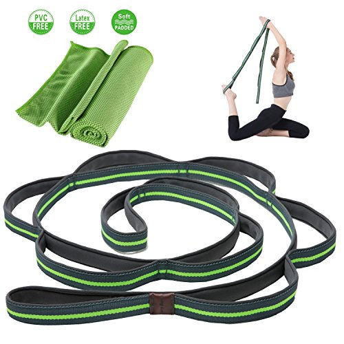 Bestselling Yoga Straps