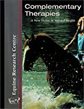 img - for Complementary Therapies: A New Vision in Animal Health book / textbook / text book