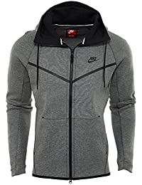 Mens Sportswear Tech Fleece Windrunner Hooded Sweatshirt
