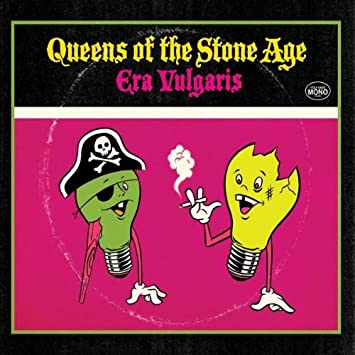 Queens Of The Stone Age Like Clockwork Vinyl