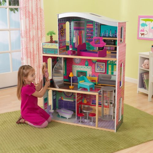 Imaginarium Grandview Dollhouse Instructions