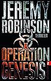 Operation Genesis (Ein Delta-Team-Thriller 2)
