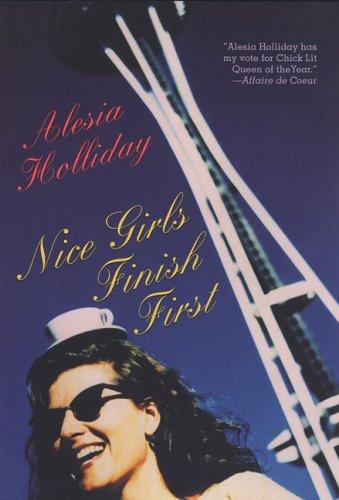 Download Nice Girls Finish First PDF ePub fb2 book