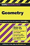CliffsQuickReview Geometry (Cliffs Quick Review (Paperback))