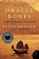 A century ago, outsiders saw China as a place where nothing ever changes. Today the country has become one of the most dynamic regions on earth. In Oracle Bones, Peter Hessler explores the human side of China's transformation, viewing...