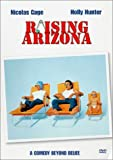 Raising Arizona DVD