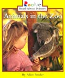 Animals in the Zoo, Allan Fowler, 0516270877
