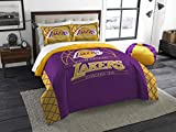 Los Angeles Lakers - 3 Piece FULL / QUEEN SIZE