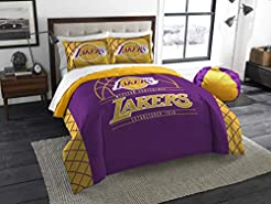 Los Angeles Lakers - 3 Piece FULL / QUEE...