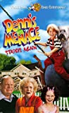 Dennis the Menace Strikes Again [VHS]