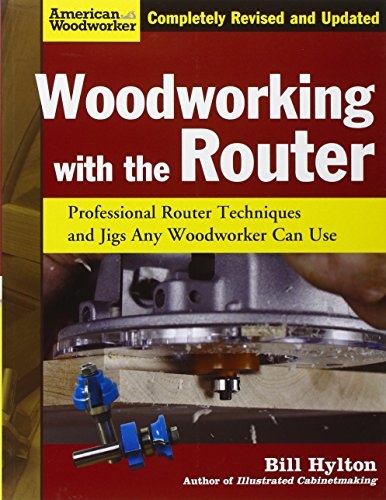 Woodworking with the Router SC