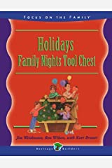 Holidays: Family Nights Tool Chest Paperback