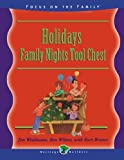 Holiday Family Nights Tool Chest, Jim Weidmann and Ron Wilson, 156476737X