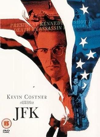 JFK by Oliver Stone