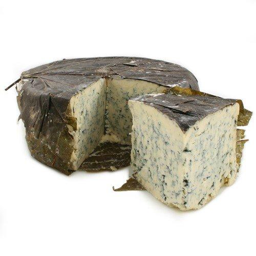 igourmet Valdeon DOP (7.5 ounce) (Smoked Blue Cheese)