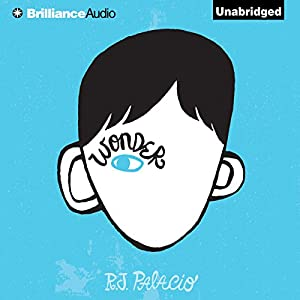Wonder Audiobook by R. J. Palacio Narrated by Diana Steele, Nick Podehl, Kate Rudd