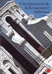 L'Architecture de la renaissance italienne