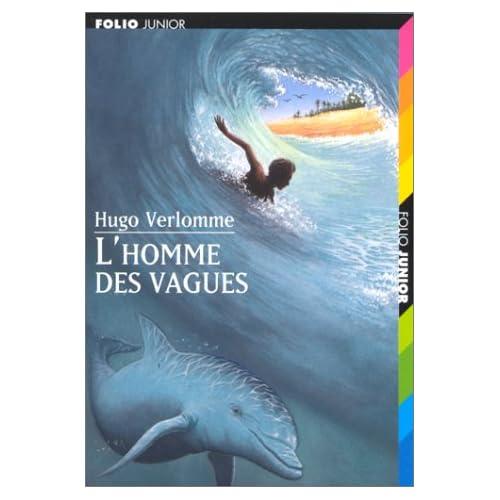 L'Homme des vagues par Verlomme