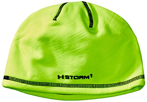 Under Armour Little Boys' Elements 2.0 Beanie, Heavy, 4-6